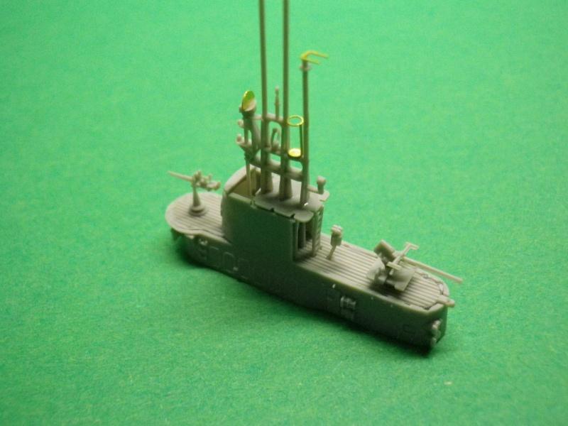 Sous marin américain classe GATO AFV 1/350 Imgp2431