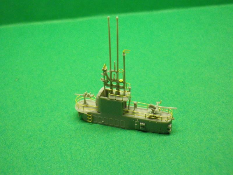 Sous marin américain classe GATO AFV 1/350 Imgp2433