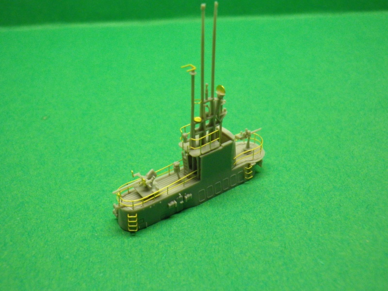 Sous marin américain classe GATO AFV 1/350 Imgp2434