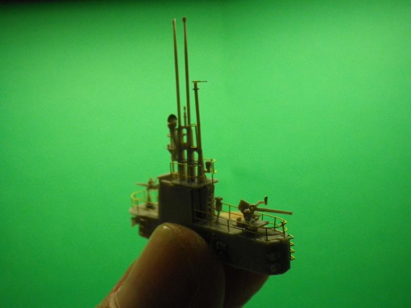 Sous marin américain classe GATO AFV 1/350 Imgp2436