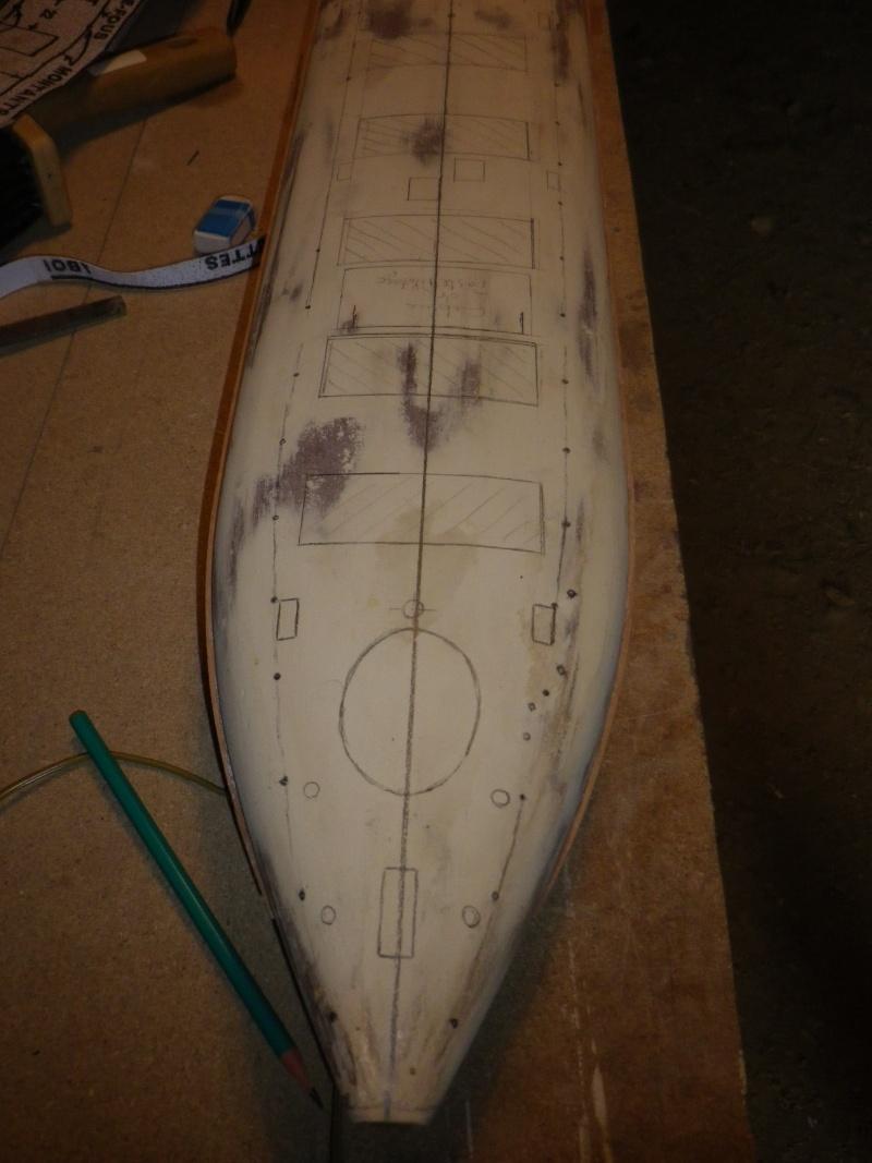"""Le """"John ericsson"""" navire à dos de baleine. - Page 4 Imgp2834"""
