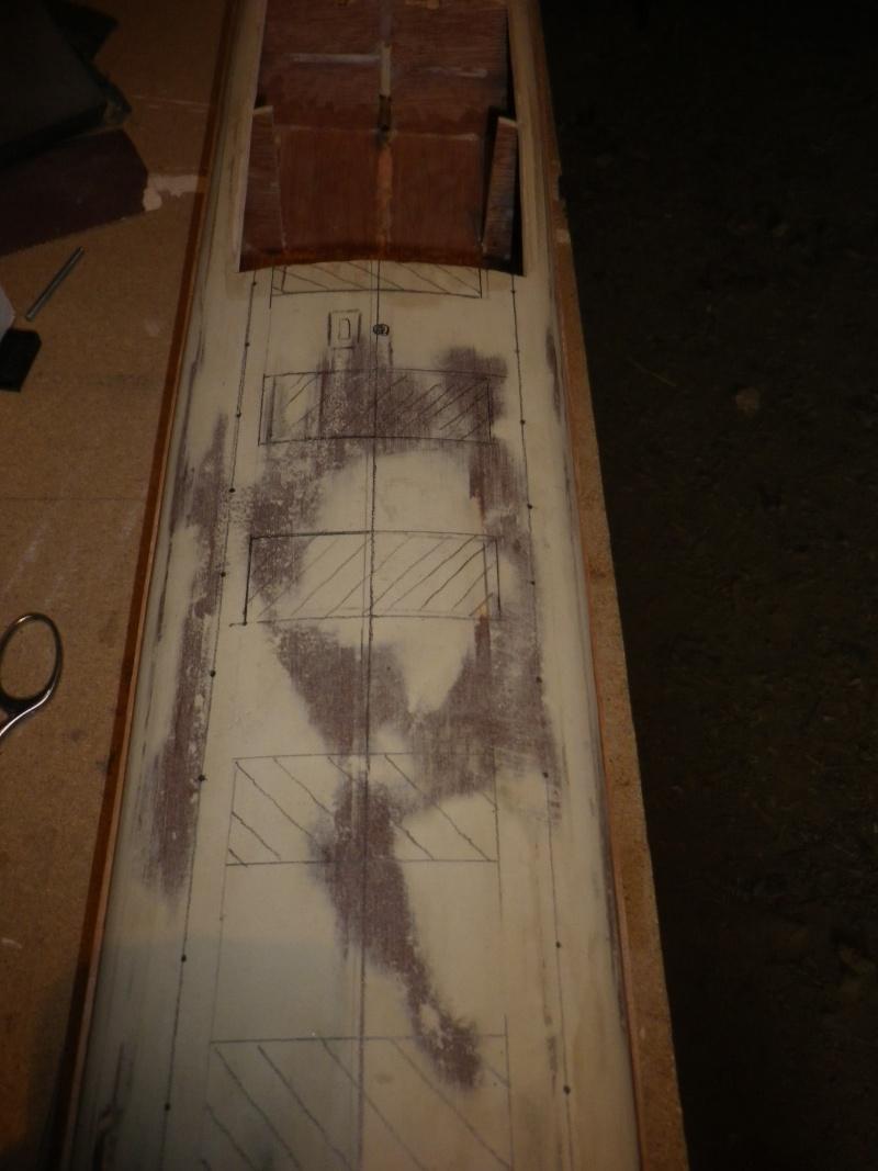 """Le """"John ericsson"""" navire à dos de baleine. - Page 4 Imgp2912"""