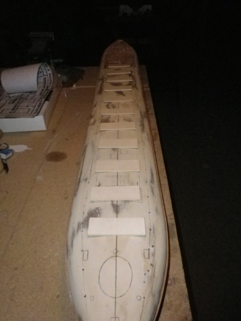 """Le """"John ericsson"""" navire à dos de baleine. - Page 4 Imgp2913"""