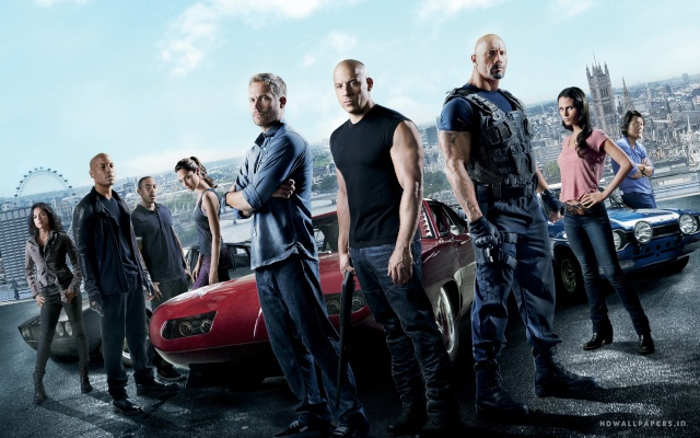 The Fast & The Furious 6 Fast-a11