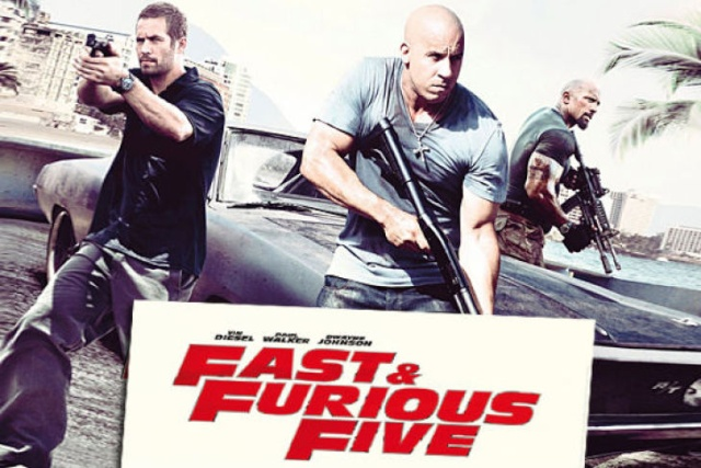 The Fast & The Furious Five (5) Fast-f10