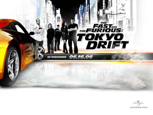The Fast and the Furious : Tokyo Drift (3) Fastan10