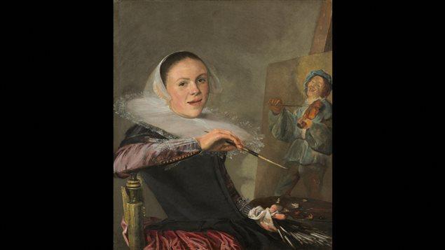 Judith Leyster 13080810