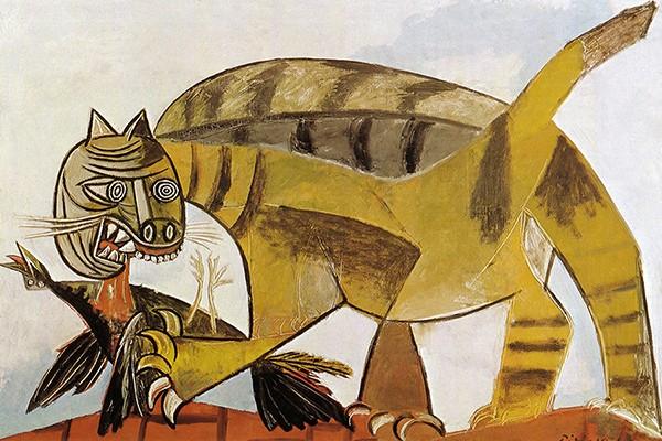 Pablo Picasso 170910