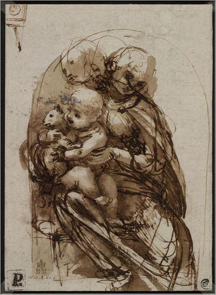 Léonard de Vinci ! 23556210