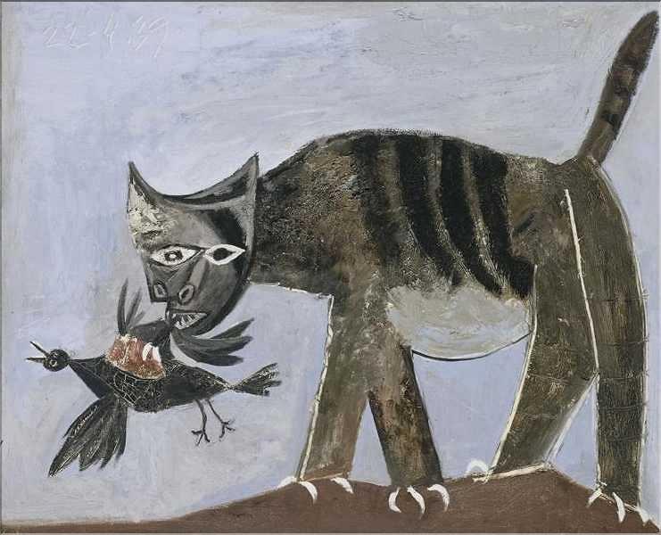 Pablo Picasso 23615810
