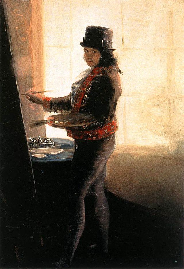 Francisco de Goya 640px-10