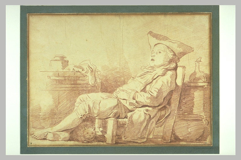 Jean-Honoré Fragonard 76810