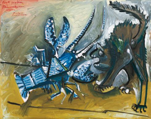 Pablo Picasso 91_39110