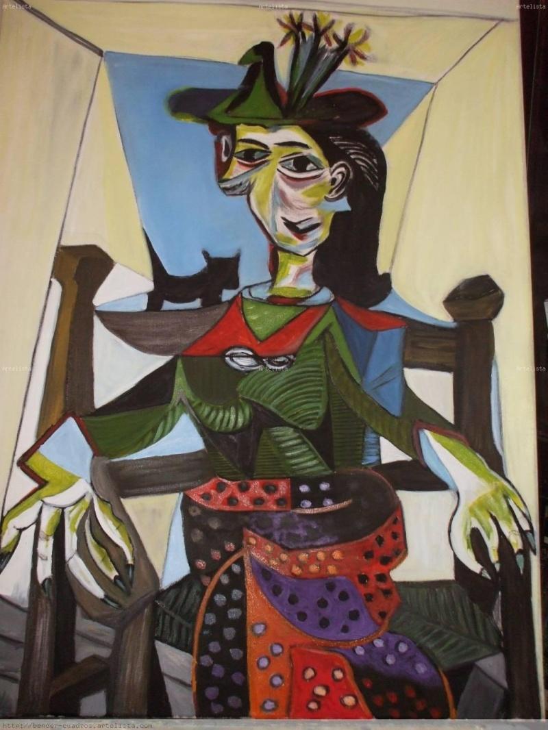 Pablo Picasso 9_dora10
