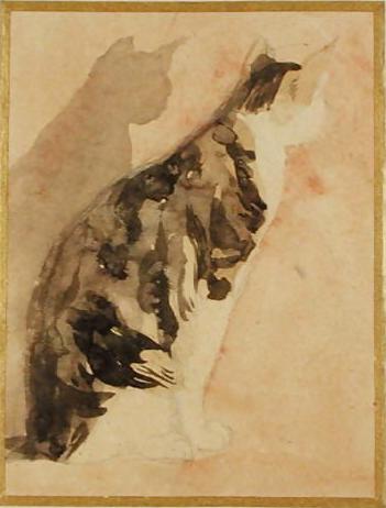 Gwen John Captur35