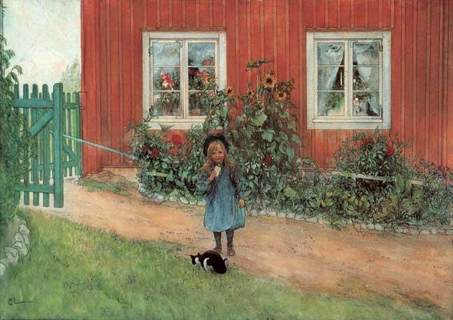 Carl Larsson Carl-l10