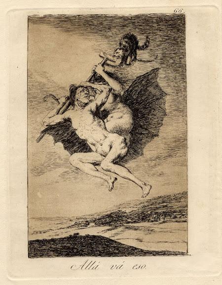 Francisco de Goya Goya-111