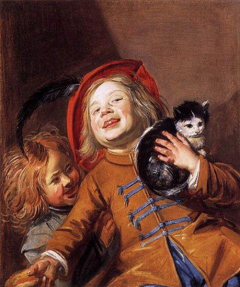 Judith Leyster Judith11