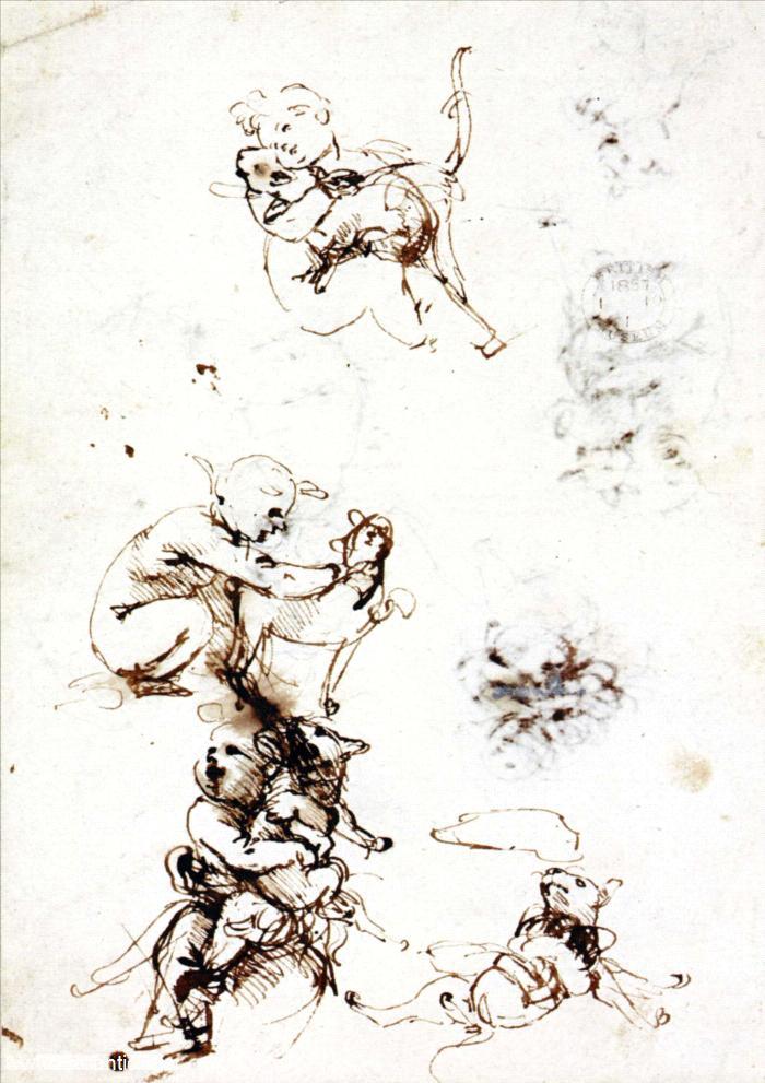 Léonard de Vinci ! Leonar11