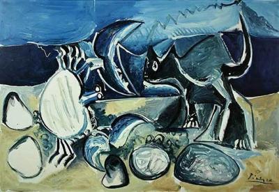 Pablo Picasso Pablo-10