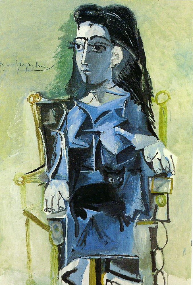 Pablo Picasso Picass10