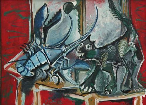 Pablo Picasso Picass11