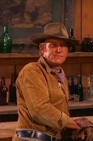 """Don Collier """"Little House Guest Star """"1928-2021"""" Don_co10"""