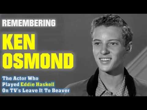 Ken Osmond 1943-2020 Hqdefa10