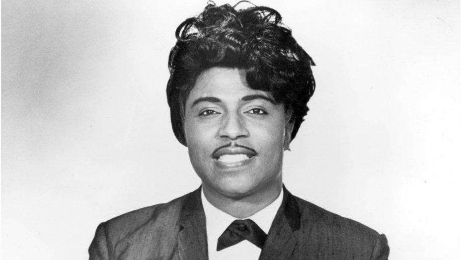 Little Richard 1932-2020 Little10