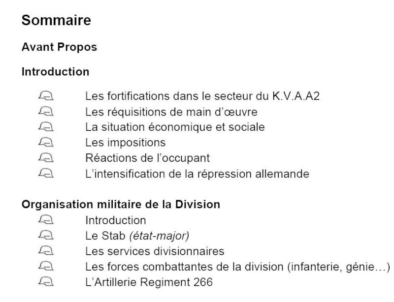 Ouvrage sur la 266.Infanterie Division Sommai10