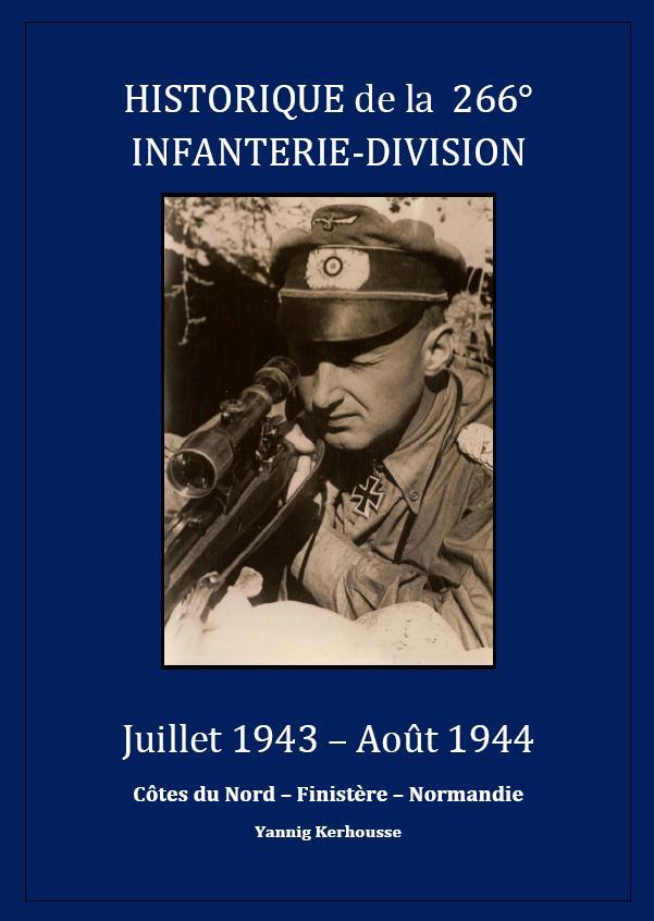 Ouvrage sur la 266.Infanterie Division Titre_10