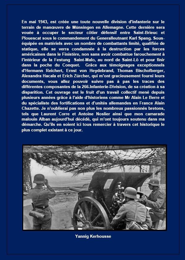 Ouvrage sur la 266.Infanterie Division Titre_11