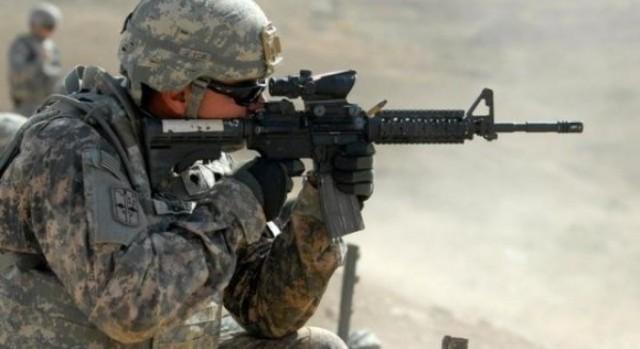 Lính Mỹ khốn khổ vì súng tiểu liên M4 quá tệ 1-1-ti10