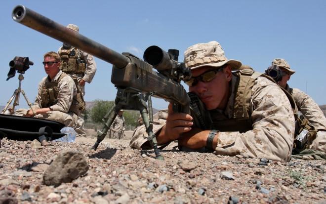 Chân dung 10 xạ thủ bắn tỉa cừ khôi nhất mọi thời đại 10032510