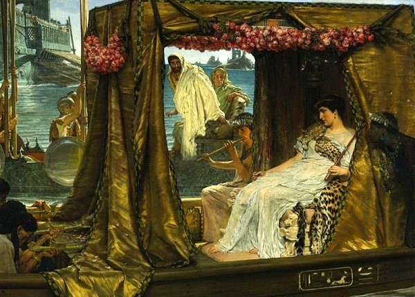 """Những """"thiên tình sử"""" nổi tiếng bi thảm trong lịch sử Cleopa10"""