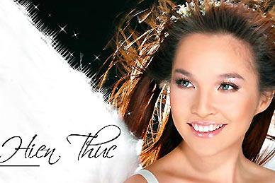 Những người nổi tiếng trong giới showbiz qua ngòi bút Lê Hoàng Hien2010