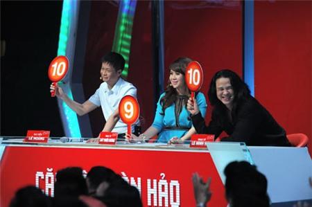 Những người nổi tiếng trong giới showbiz qua ngòi bút Lê Hoàng Le-hoa10