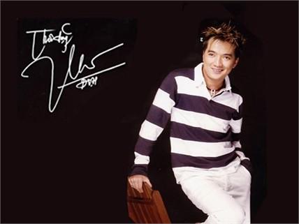 Những người nổi tiếng trong giới showbiz qua ngòi bút Lê Hoàng - Page 1 T1475410