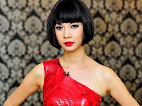 Những người nổi tiếng trong giới showbiz qua ngòi bút Lê Hoàng Xuanla10