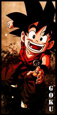 Gallerie de Kuro Goku10