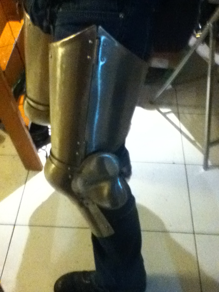 Petit problème armure Img_0711