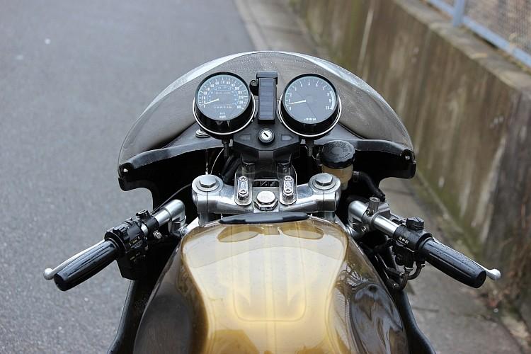 1000 Rickman Detail11