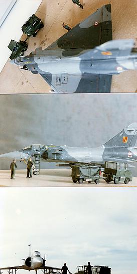 Mirage 2000 F200010
