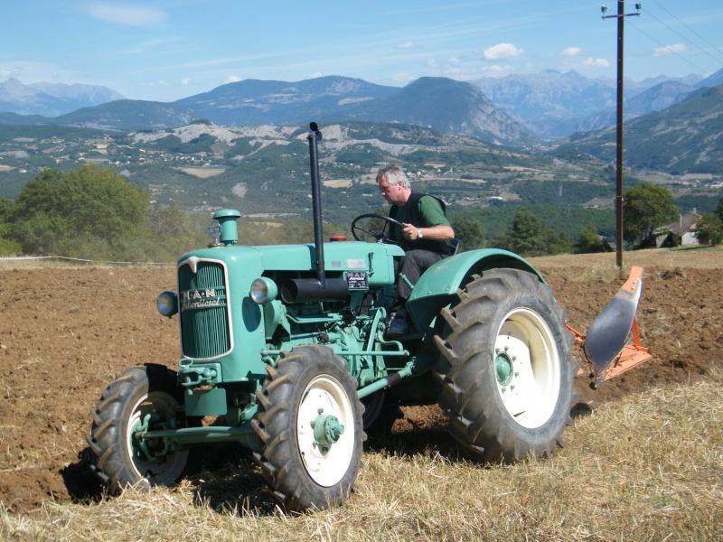 Petits tracteurs 4 roues motrices Man_4410