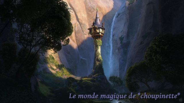 [Collection] Le Monde Magique de *Choupinette*      Disney10