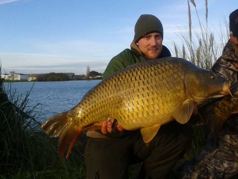 Session de pêche dans les Landes (Décembre 2013) 10124711