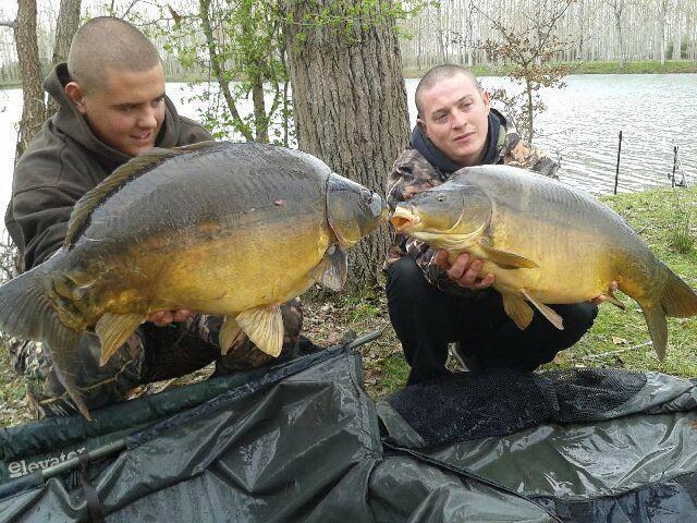Les fishs pris au Domaine de la Longère 10149410