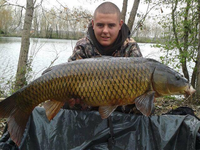 Les fishs pris au Domaine de la Longère 10152910