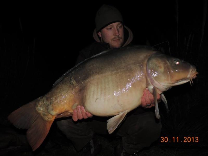 Session de pêche dans les Landes (Décembre 2013) 14501510
