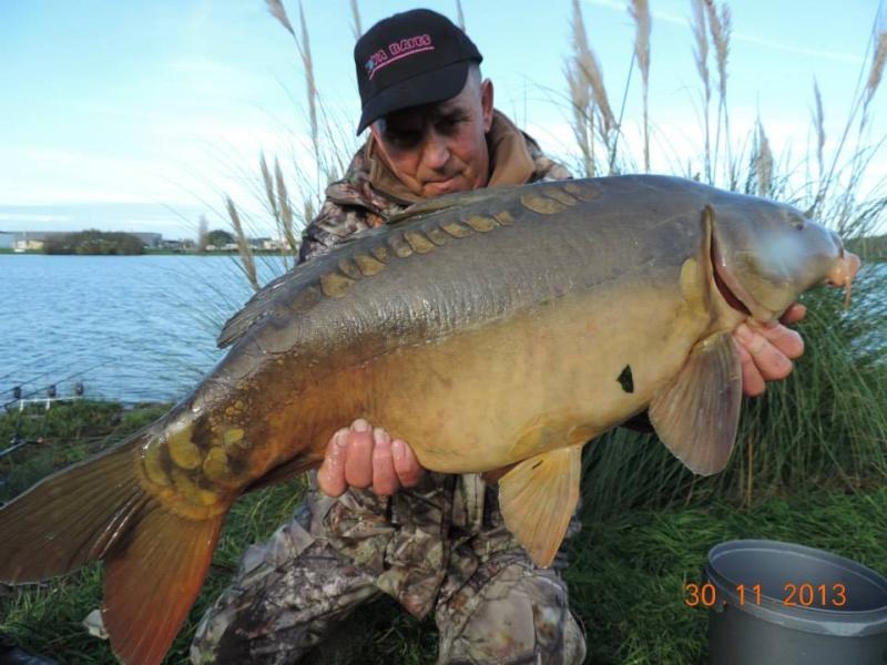 Session de pêche dans les Landes (Décembre 2013) 14503210